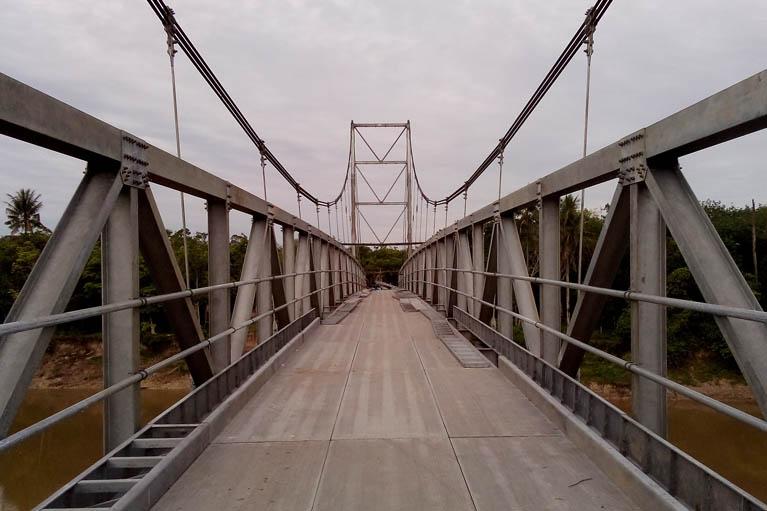 jembatan padang