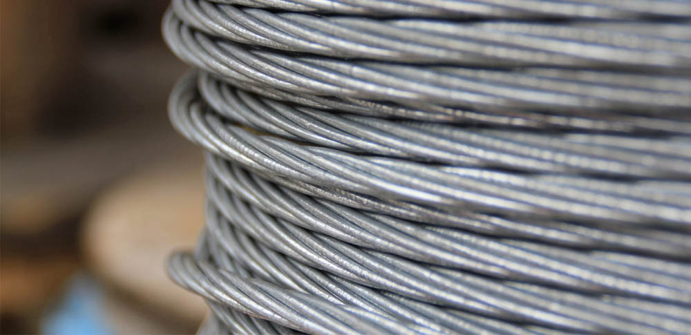 cara pesan wire rope