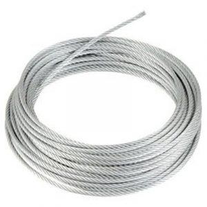 Kabel Baja Sling