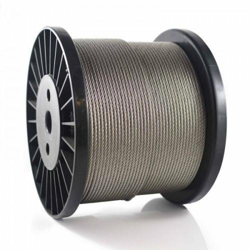 harga wire rope